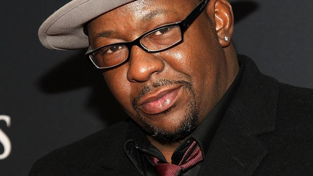 Bobby Brown rouwt om Bobbi Kristina in interview