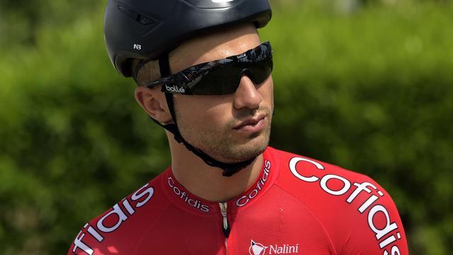 Bouhanni mist Tour de France na valpartij in Frans kampioenschap
