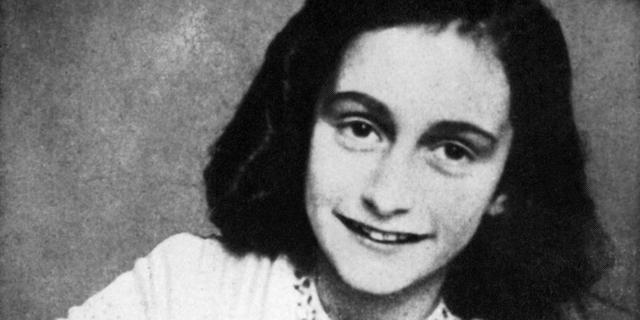 Voor altijd onopgelost: Wie verraadde Anne Frank?