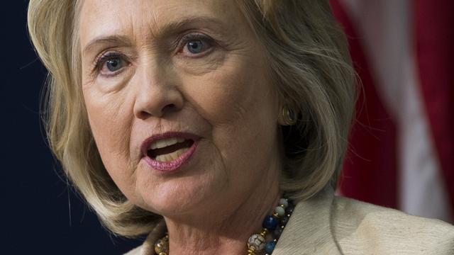 Hillary Clinton en Jeb Bush: De Amerikaanse titanenstrijd nadert