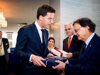 De Raad van Europa wil duidelijkere regels rondom geschenken aan ministers