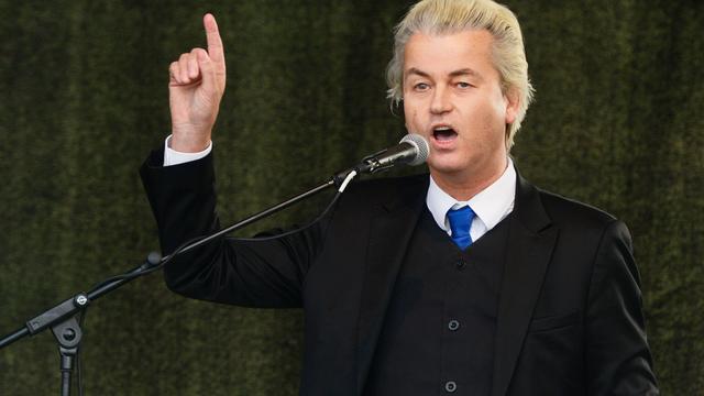 Het nieuws van 20 juni: Wilders boos op NPO door niet uitzenden spotprenten