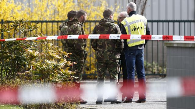 Bomaanslag Wormer volgens OM op verkeerde woonboot