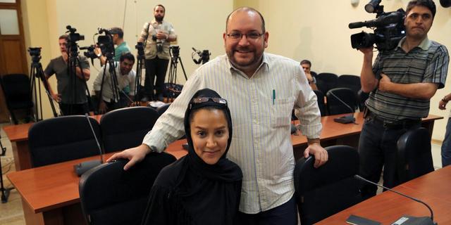 Iran klaagt journalist Washington Post aan voor spionage