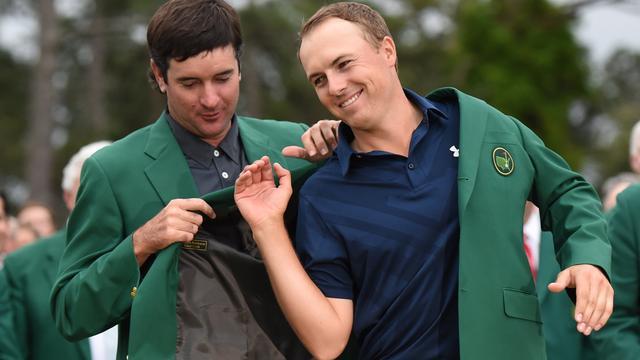 Spieth zegeviert op Masters in Augusta, Woods zeventiende