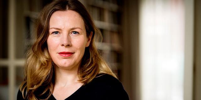 Esther Gerritsen genomineerd voor Libris Literatuur Prijs