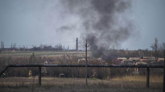 Doden bij vuurgevechten Oost-Oekraïne
