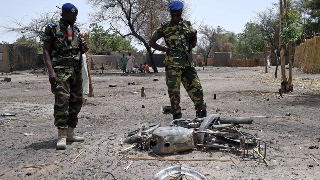 Boko Haram valt weer dorpen in Niger aan