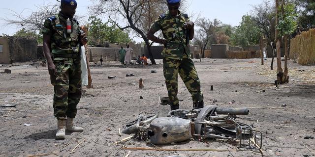 Boko Haram doodt tientallen mensen in Noordoost-Nigeria