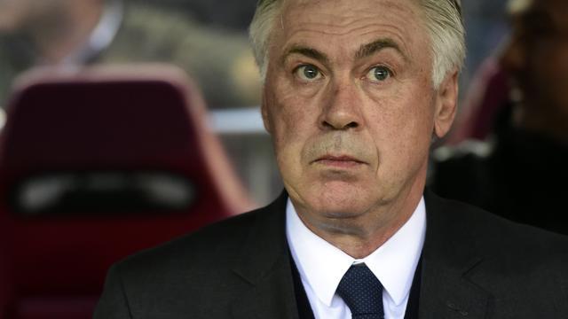 Ancelotti denkt dat hij mag blijven bij Real Madrid