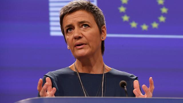 Europese Commissie klaagt Google voor derde maal aan