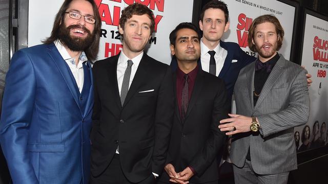 HBO-serie Silicon Valley eindigt na zesde seizoen