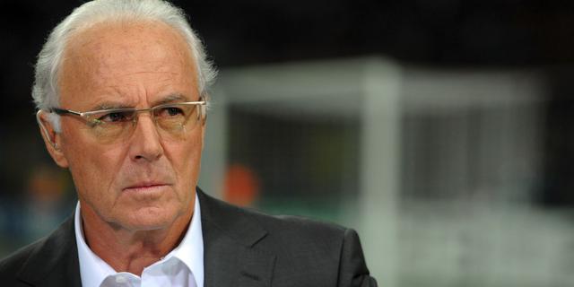 'Beckenbauer deed omstreden Warner beloftes rond toewijzing WK 2006'