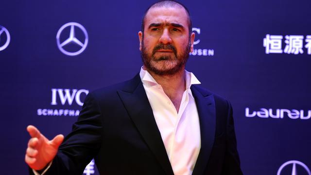 Cantona claimt achterstallig loon van NY Cosmos