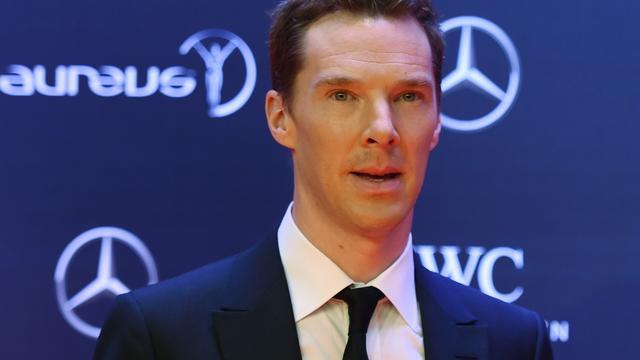 Benedict Cumberbatch speelt hoofdrol in Gypsy Boy