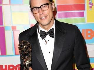 Cary Fukunga won Emmy voor HBO-serie