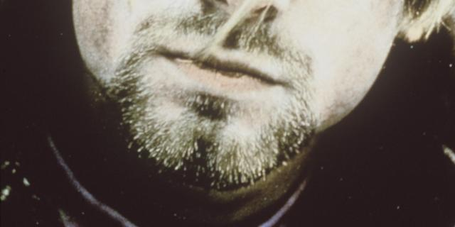 Album met solo-materiaal Kurt Cobain komt in november