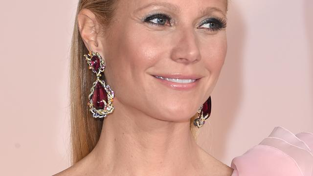 'Gwyneth Paltrow verloofd met producent Brad Falchuk'