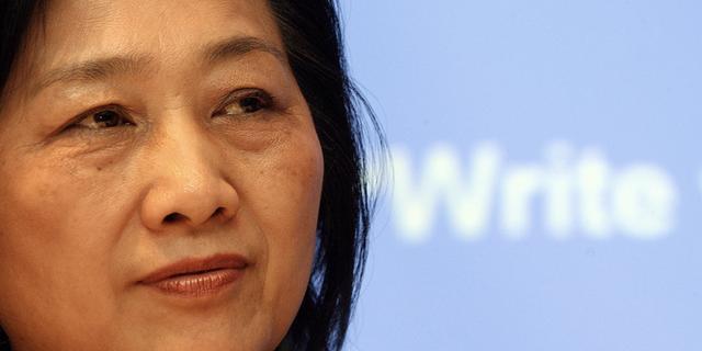 Chinese journalist krijgt vijf jaar cel voor lekken document