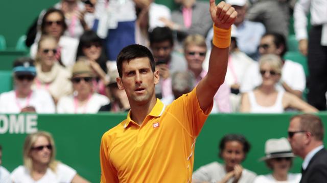 Djokovic ten koste van Nadal naar finale in Monte Carlo