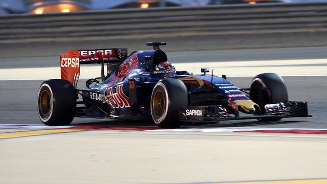 Renault verbetert motor Verstappen voor GP Spanje