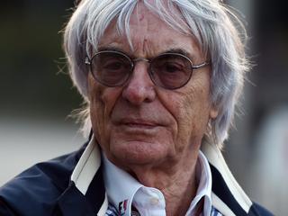 Circuit in gesprek met Formule 1-baas Ecclestone