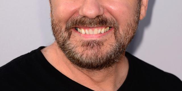 Ricky Gervais aan de slag met spin-off The Office