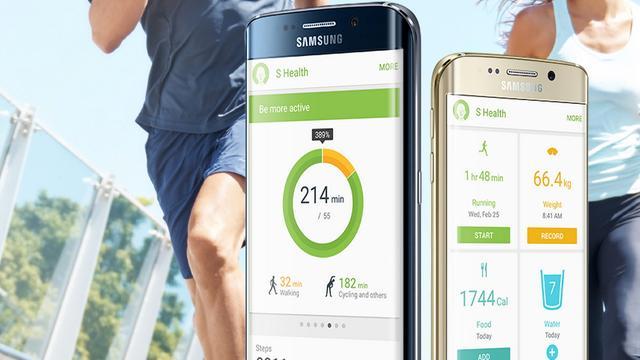 'Samsung brengt groot deel eigen apps ook uit voor iOS'