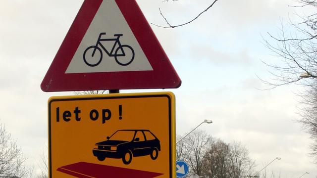 VLP verbaasd over drempels op Hollands Diepstraat