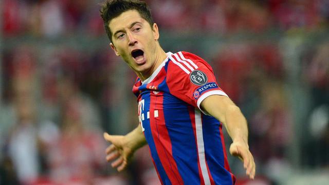 Lewandowski in selectie Bayern, Barcelona zonder Mathieu