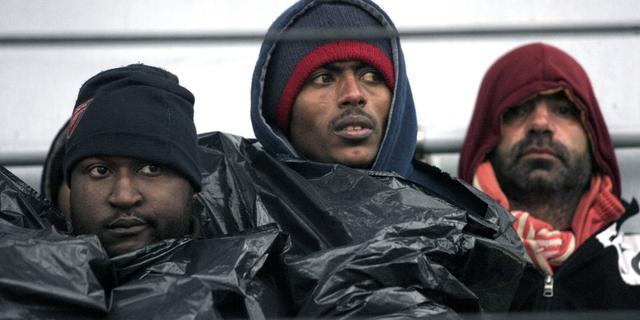Flinke toename aantal verdronken migranten op weg naar Spanje