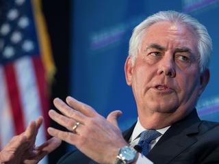 VS blijft tegenstrijdige signalen afgeven over bondgenootschap