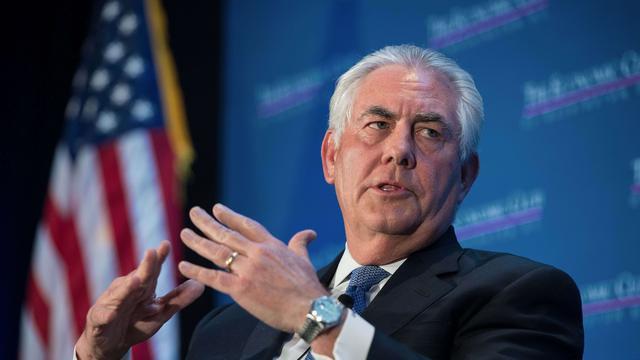 Minister VS dringt aan op NAVO-lidmaatschap Montenegro