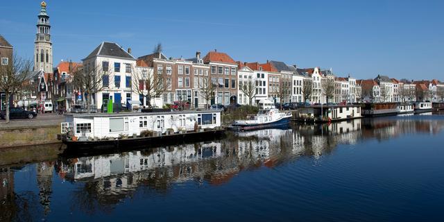 'Woningmarkt Zeeland kampt met vergrijzing'