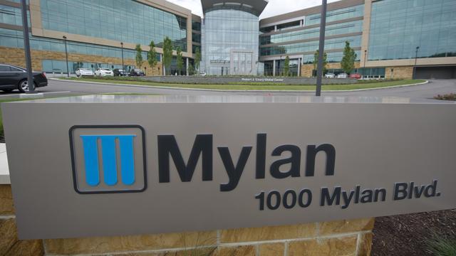 'Spierverslapper van Mylan niet meer in spuit voor executies'
