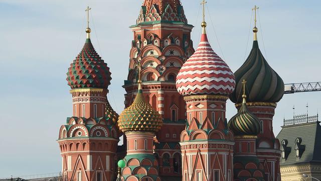 Poetin verbiedt gebruik van VPN's in Rusland
