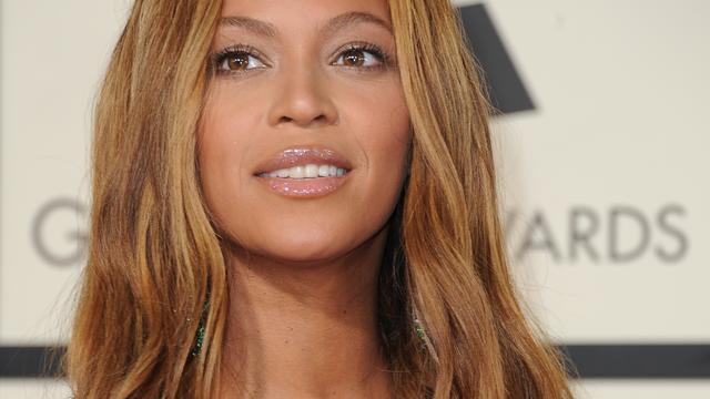 Fans uren in rij voor concert Beyoncé