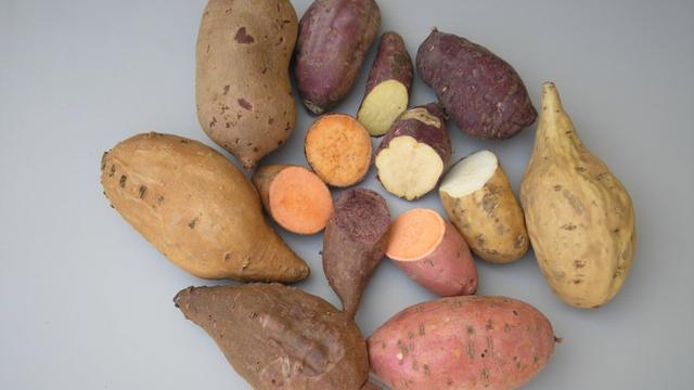 'Aardappelen verhogen mogelijk bloeddruk bij vrouwen'