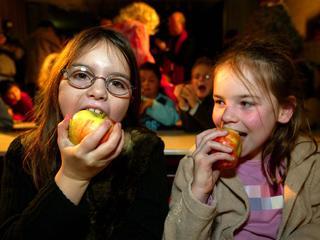 Vooral kinderen en tieners eten te weinig groente en fruit