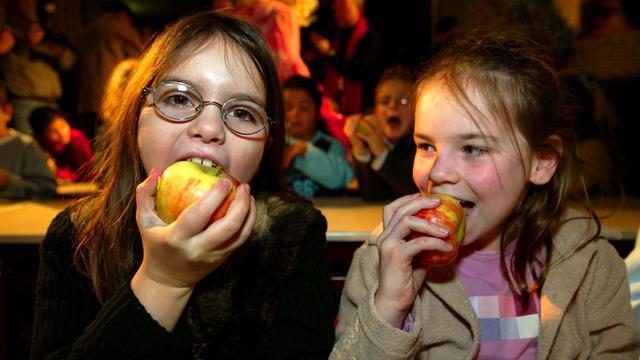 Driekwart van de Nederlanders eet ongezond