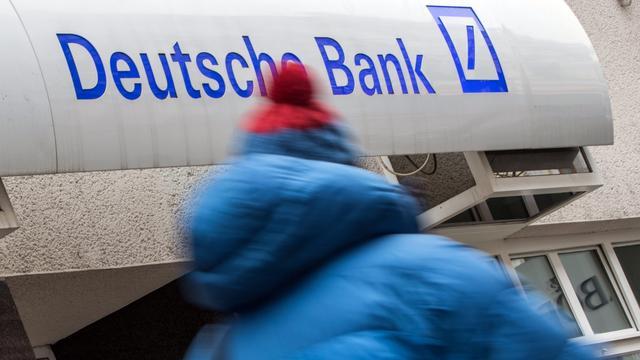 Deutsche Bank schikt voor 425 miljoen dollar met toezichthouder New York