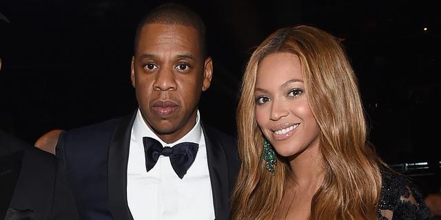 Beyoncé en Jay Z klagen kledingmerk aan