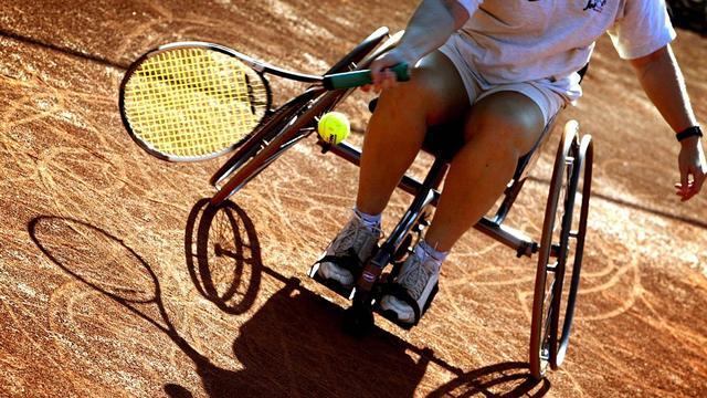 Sportloket werkt samen met gehandicaptenfonds