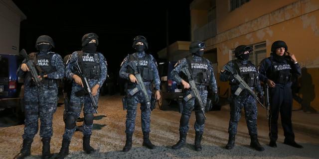 Journalist in Mexico vermoord op kerstviering basisschool van zoon