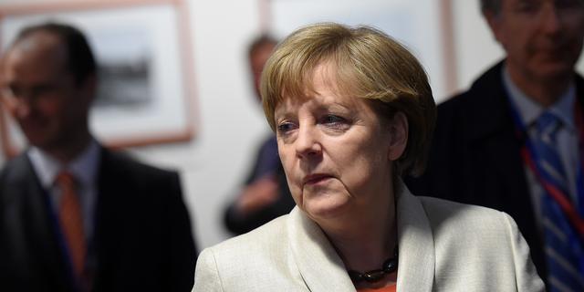 Merkels kinderloosheid onderdeel van Duitse discussie homohuwelijk