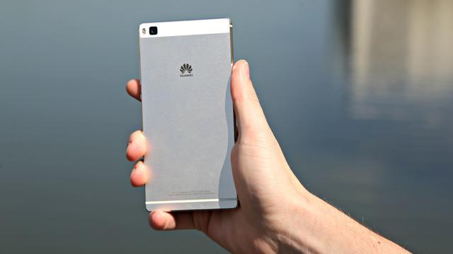 Huawei installeert ongevraagd GoPro-app op telefoons