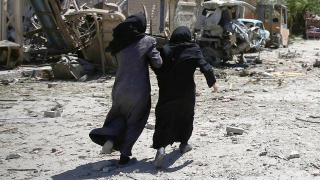 Zeker vijftig doden bij strijd om Syrische stad al-Sukhna