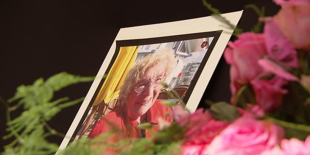 Verdachte dood 96-jarige vrouw volgende week voor rechter