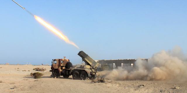 Staakt-het-vuren Jemen start op 12 mei