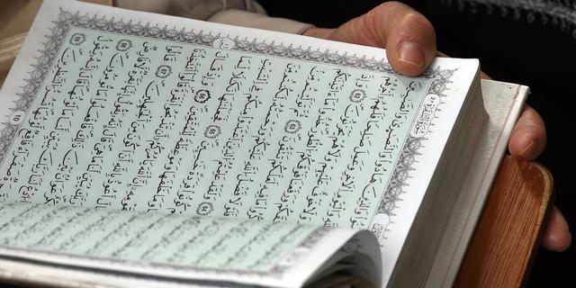 Jonge moslims delen 15.000 gratis korans uit op Koningsdag